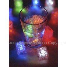 "1"" Ice Cubes with Lights"